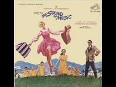 The Lonely Goatherd was my FAVORITE song from the Sound of Music - How can you not smile listening to it?!