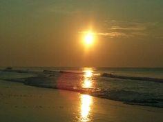 #MYRDreambeach   Beautiful sunrise on the beach