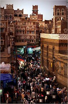 Yemen.