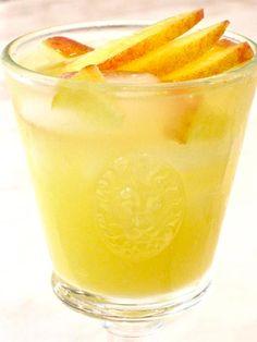 cocktail recipes, summer recip, drink photo, drink wishlist, bitter peach, peach bellini, beverag, drink idea, drink memori