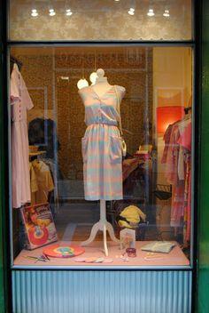 Las mejores tiendas vintage de Granada