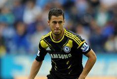 Hazard pipped to win PFA player of the year award this season