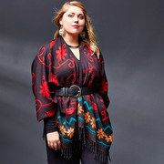 Save up to 60% off during the Blanket Statement: Plus-Size Apparel event on #zulily today!
