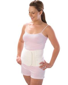 Postpartum Belly Band- found it at motherhood and babies r us. BEST $20 YOU WILL EVER SPEND