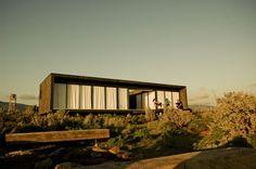 B8 House by 56.02 - photo by Alejandro Gandarillas 5602, chile, arq, casa b8, 011 cabin, casab8, cabins, residenti architectur, b8 hous