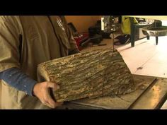 ▶Turning Bowls on a Lathe - geek group guild