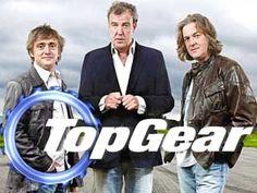 Top Gear U.K.
