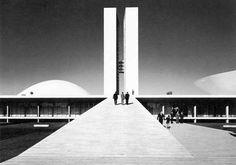 Oscar Niemeyer - epic