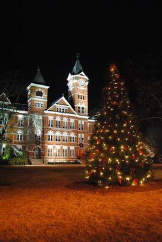 Auburn University | December 2012