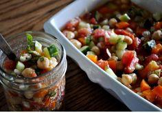 chickpea-feta-cucumber-salad