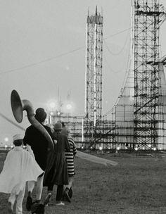 still from  8 1/2  Fellini