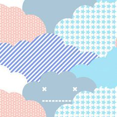Aimee Wilder -  clouds wallpaper