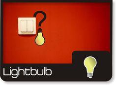 lightbulb, falmatrica