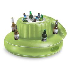 NEWave Arctic Chill Floating Cooler - Bed Bath & Beyond