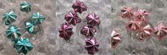 32˙ North Supplies: Just in from Europe: New Blown Glass Beads