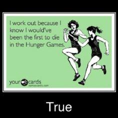 My new fitness goal