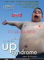 Up Syndrome.  The guy who filmed Rene is a genious and captures an adult with Down syndrome like I've never seen.  I laughed, I cried, and I was honestly touched by his depiction of his childhood friend.  Beautiful work.