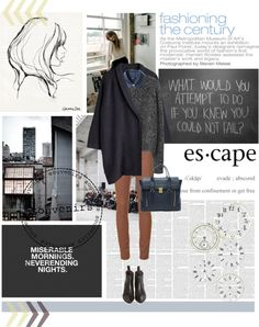 time, winter, style inspir, fashion styles, polyvor obsess, polyvore, fashion darl, serena250