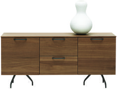 We want to have this sideboard over for dinner (http://theprov.in/1gtSoNv). Re-pin this image for a chance to win a $1,000 gift card to #BoConcept's Vancouver store. Click the image for entry form and rules or visit: http://theprov.in/BoContest