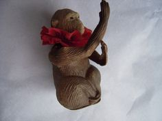 Dresden monkey