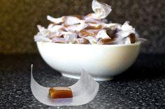 apple cider caramels | from the smitten kitchen cookbook | smittenkitchen.com
