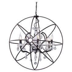 Druzy Crystal Pendant at Joss & Main