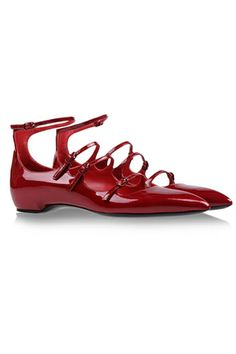 parti flat, shoe fli, red shoes, shoe closet, shoe shoesssss