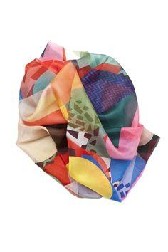 fashion, pattern, design academi, raw color, vintage textiles, colors, scarv
