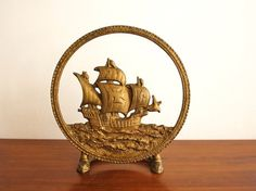 Large vintage cast iron ship doorstop, where can I get one?
