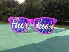 Washington Huskies Sunglasses Great for game by TwinVisionFasion, $10.00