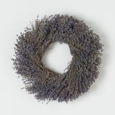 Lavender Wreath | Terrain