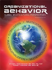 organizational behavior in a multicultural environment View organizational behavior - multicultural organizations from mgmt 620:325:02 at rutgers university multicultural organizations monolithic organizations pluralistic organizations multicultural.