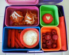 theworldaccordingtoeggface: Be My Valentine Bento Lunch