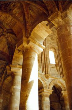 Monasterio de Moreruela  Zamora