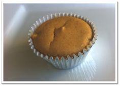 GF Pumpkin Cheesecake Cupcakes