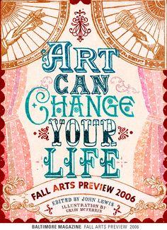 illustration by Grady McFerrin, Baltimore Magazine from liquidskyarts on flickr.com