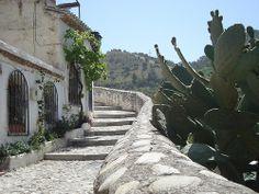#Analdusia, Granada by Sebastian Baryli, via Flickr