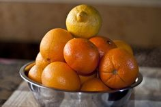 Citrus Bowls Adult Game - A great version of bowls, perfect to be played in the party, or during winter and summer.