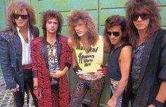 Bon Jovi :)