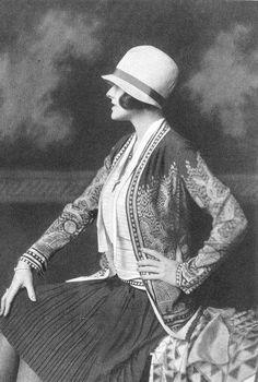 Naomi Johnson, Ziegfeld Girl