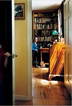 Where Writers Write - Jodi Picoult - Writers Write Creative Blog