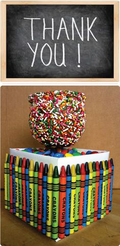 Back to School Party Ideas | Back to School Party Themes | Teacher Appreciation Gift