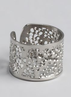 Stainless Steel Perforated Ring