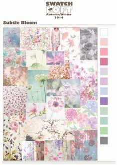subtle-bloom- A/W 2014