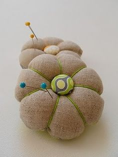 Pincushion, These are neat.