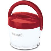 Brilliant way to keep your lunch warm! No need for the office microwave. Amazing reviews. Crock-Pot 20-Ounce Lunch Crock Food Warmer $19.88