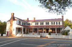 Hanover Tavern, Virg