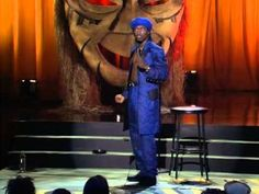 Eddie Griffin - Voodoo Child [FULL]