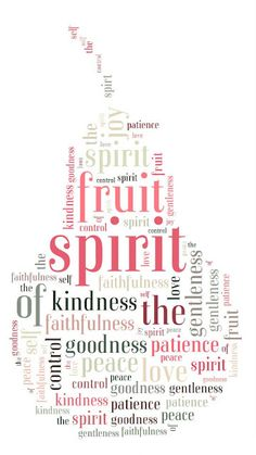 fruit of the Spirit. free scripture printable. pink, teal, or green.