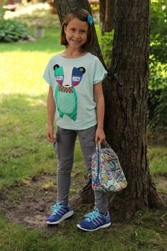 Tea Collection is perfect for back to school #backtoschool #kids